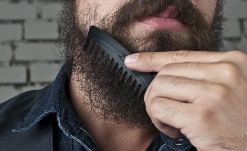 beardcomb