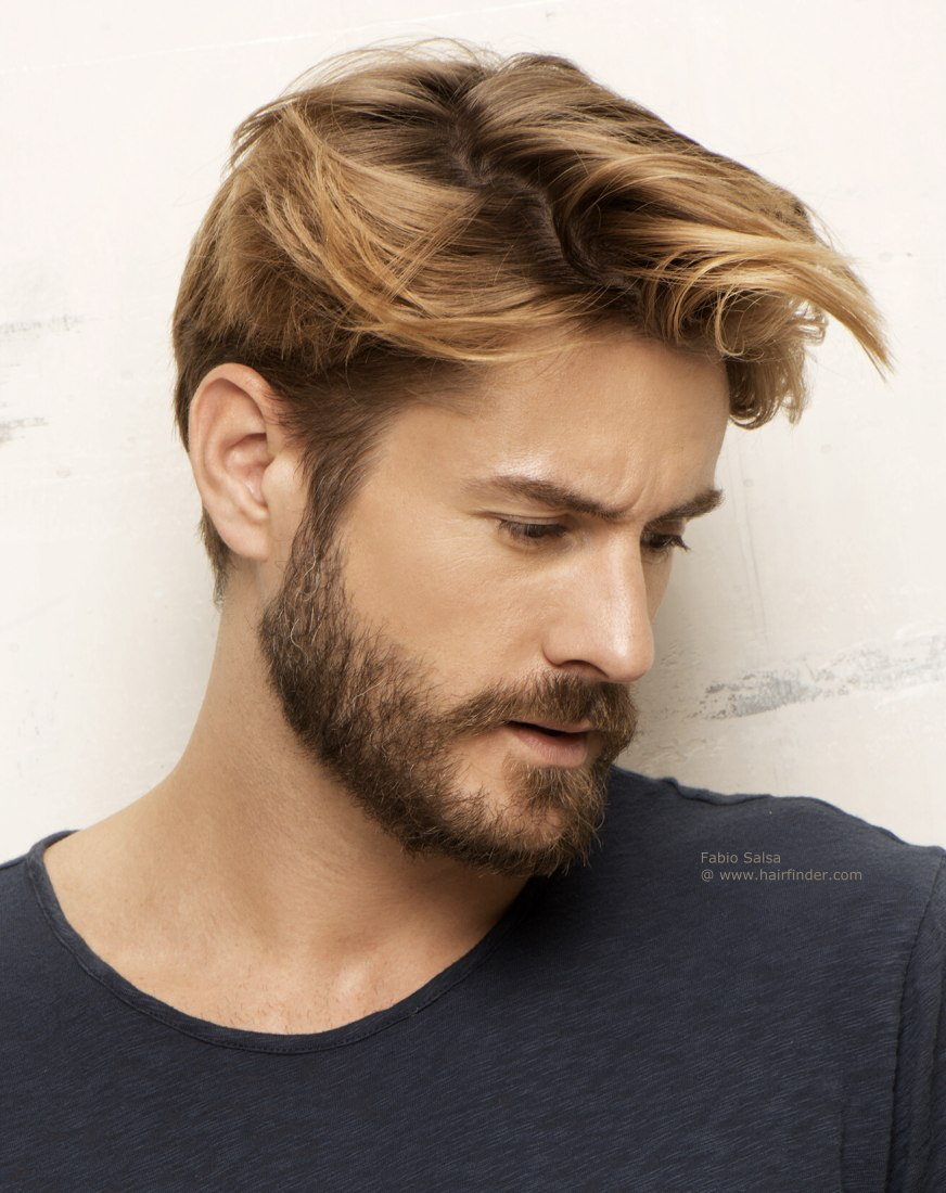 Super Mens Beard Styles Beard Trimmer Reviews Natural Hairstyles Runnerswayorg