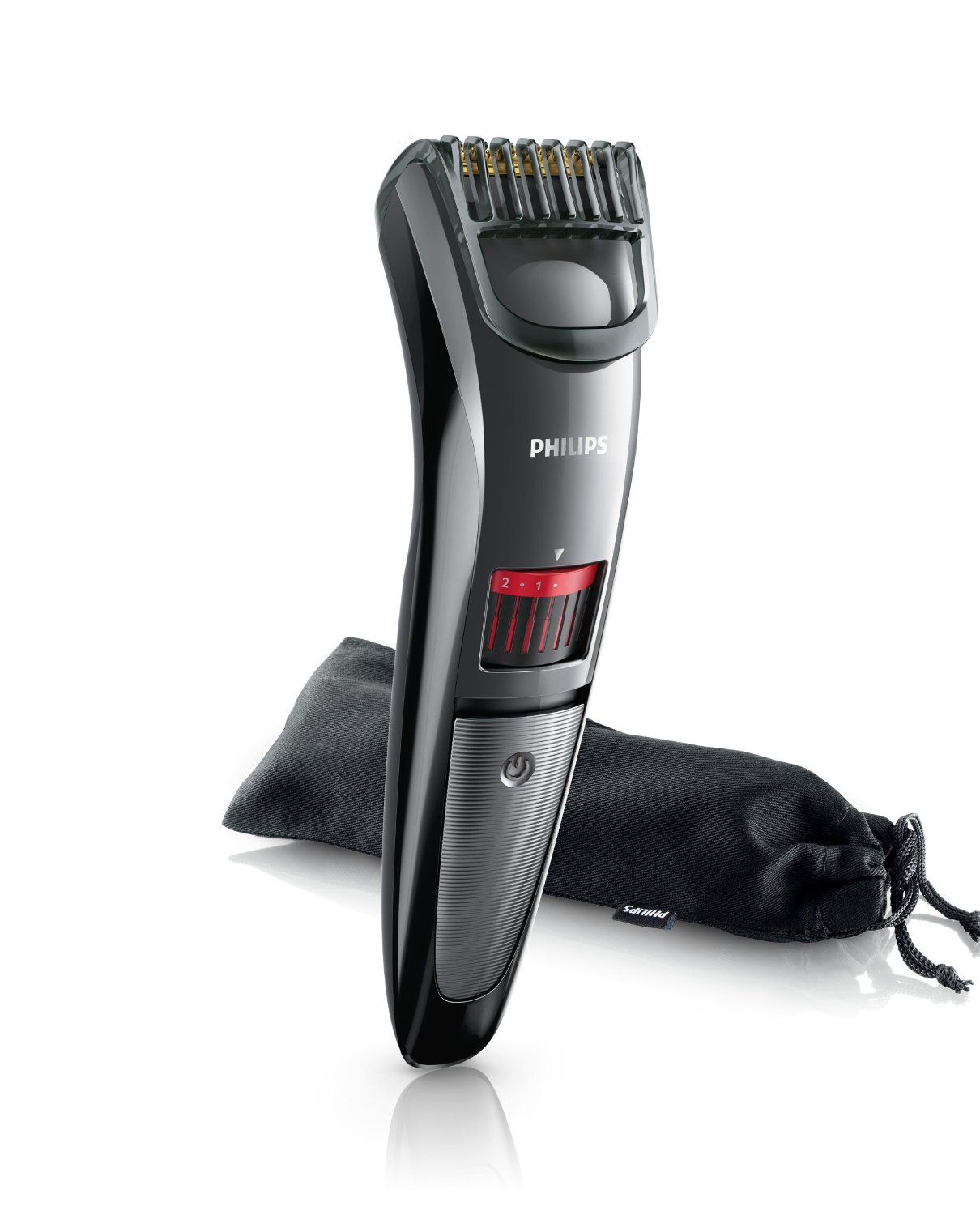 philips qt4015 23 stubble trimmer review beard trimmer reviews. Black Bedroom Furniture Sets. Home Design Ideas