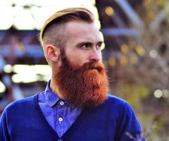 9 top hair dye for beards serpden. Black Bedroom Furniture Sets. Home Design Ideas