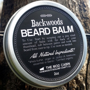 mod cabin backwood balm beard oil review beard trimmer reviews. Black Bedroom Furniture Sets. Home Design Ideas