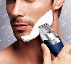 PANASONIC ER-GB40 BEARD TRIMMER REVIEW