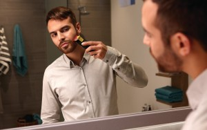 PHILIPS SERIES 9000 LASER GUIDED BEARD TRIMMER