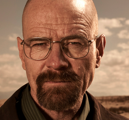 Trends Walter White