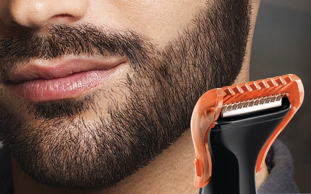 philips nt9145 beard trimmer review