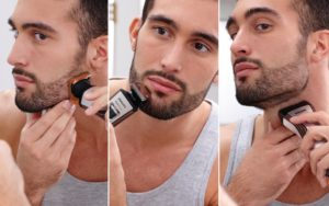 Prime Philips Qs6141 33 Electric Shaver And Beard Trimmer Review Beard Short Hairstyles Gunalazisus