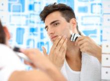 best men's electric shaver
